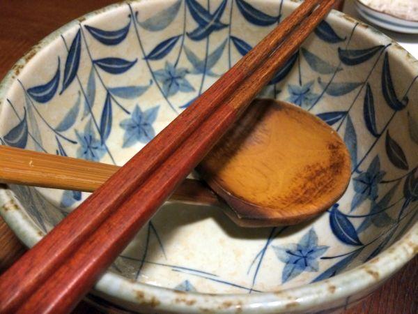 箸とおたま