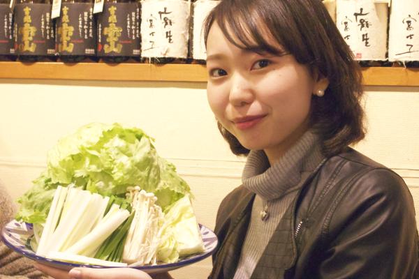 メンバー日菜子の顔よりデカイ?!