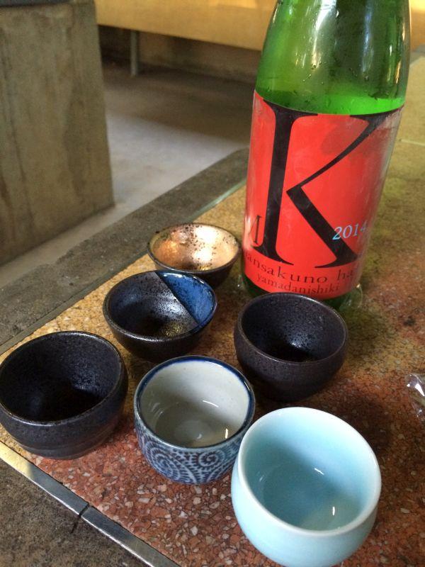 まんさくの花限定品「MK-X」。2014年版で乾杯!