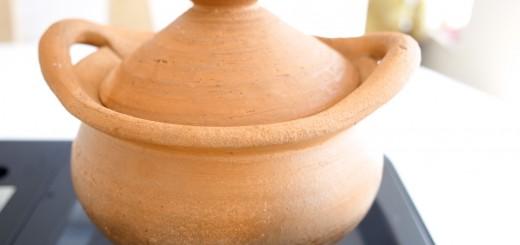 この鍋の形がなんともいえない