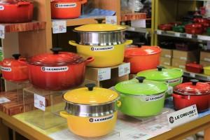 ココットはフランス語で鍋の総称とのこと