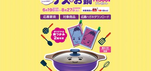 画像引用:丸美屋「ナスなお鍋」キャンペーンサイトよりhttp://cp.marumiya.co.jp/nasu2016/